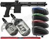 Planet Eclipse EMEK MF100 (PAL Enabled) Mag Fed Contender Paintball Gun Package Kit