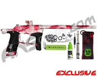Planet Eclipse Ego LV1.5 Paintball Gun - Murder