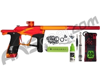 Planet Eclipse Ego LV1.5 Paintball Gun - Embers 4