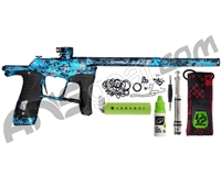 Planet Eclipse Ego LV1.5 Paintball Gun - Shock Splash
