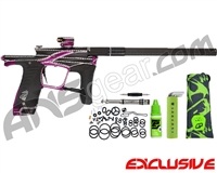 Planet Eclipse Ego LV1.6 Paintball Gun w/ Diamond Cut - Amethyst