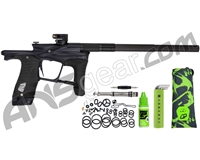 Planet Eclipse Ego LV1.6 Paintball Gun - Midnight