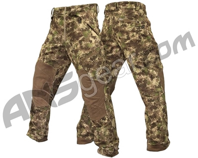 Planet Eclipse Elite Paintball Pants - HDE Camo