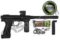 Planet Eclipse EMEK 100 (PAL Enabled) Mechanical Paintball Gun - Black