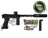 Planet Eclipse EMEK 100 Apex Pro (PAL Enabled) Mechanical Paintball Gun - Black