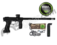 Planet Eclipse EMEK 100 Pro (PAL Enabled) Mechanical Paintball Gun - Black