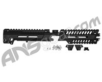Planet Eclipse EMC CQB Etha 2/EMEK Rail Mounting Kit - Black