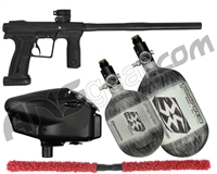 Planet Eclipse Etha 2 (PAL Enabled) Competition Paintball Gun Package Kit