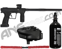 Planet Eclipse Etha 2 (PAL Enabled) Core Paintball Gun Package Kit
