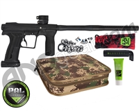Planet Eclipse Etha 2 (PAL Enabled) Paintball Gun - Black