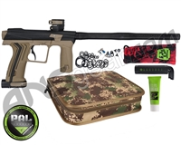 Planet Eclipse Etha 2 (PAL Enabled) Paintball Gun - Black/Earth