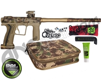 Planet Eclipse Etha 2 (PAL Enabled) Paintball Gun - HDE Earth