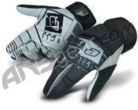 Planet Eclipse G4 Full-Finger Paintball Gloves - Black