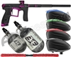 Planet Eclipse Geo 4 Contender Paintball Gun Package Kit