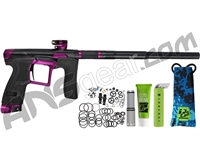 Planet Eclipse Geo 4 Paintball Gun - Amethyst