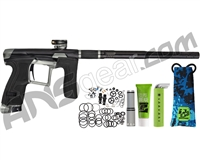 Planet Eclipse Geo 4 Paintball Gun - Black/Grey