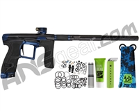 Planet Eclipse Geo 4 Paintball Gun - Black/Navy