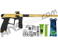 Planet Eclipse Geo 4 Paintball Gun - Gold/Black