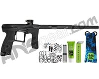 Planet Eclipse Geo 4 Paintball Gun - Midnight