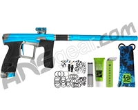 Planet Eclipse Geo 4 Paintball Gun - Zircon