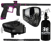 Planet Eclipse Geo 4 Master Paintball Gun Package Kit