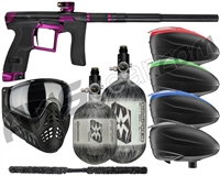 Planet Eclipse Geo 4 Supreme Paintball Gun Package Kit