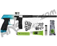 Planet Eclipse Geo CS1.5 Paintball Gun - Turbulence Fade