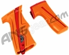 Planet Eclipse Geo CS1/CS1.5 Grip Kit - Orange/Red
