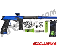 Planet Eclipse Geo CS1 Paintball Gun - Cobalt/Black