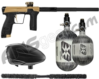 Planet Eclipse Geo CS2 Contender Paintball Gun Package Kit