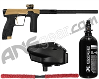 Planet Eclipse Geo CS2 Core Paintball Gun Package Kit