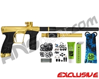 Planet Eclipse Geo CS2 Paintball Gun - Bullion