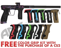 Planet Eclipse Geo CS2 Paintball Gun - Cosmic