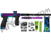 Planet Eclipse Geo CS2 Paintball Gun - Destiny