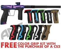Planet Eclipse Geo CS2 Paintball Gun - Destiny Phoenix