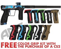 Planet Eclipse Geo CS2 Paintball Gun - Eclipse
