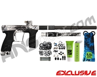Planet Eclipse Geo CS2 Paintball Gun - Inked