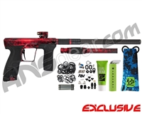 Planet Eclipse Geo CS2 Paintball Gun - Midnight Murder