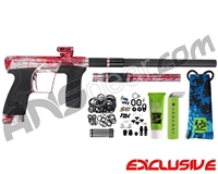 Planet Eclipse Geo CS2 Paintball Gun - Murder