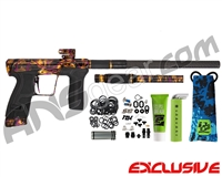 Planet Eclipse Geo CS2 Paintball Gun - Showtime