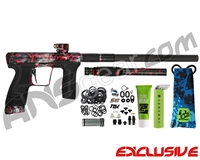 Planet Eclipse Geo CS2 Paintball Gun - Slasher