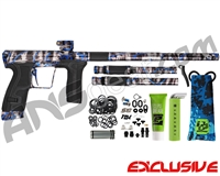 Planet Eclipse Geo CS2 PRO Paintball Gun - Blue Moon