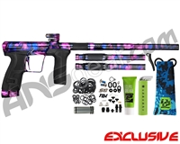 Planet Eclipse Geo CS2 PRO Paintball Gun - Cosmic