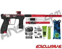 Planet Eclipse Geo CS2 PRO Paintball Gun - Death Becomes You