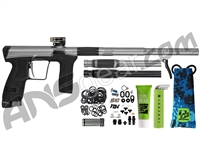 Planet Eclipse Geo CS2 PRO Paintball Gun - Grey/Black