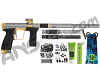 Planet Eclipse Geo CS2 PRO Paintball Gun - Sand Storm