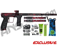 Planet Eclipse Geo CS2 PRO Paintball Gun - Midnight Murder