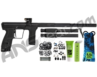 Planet Eclipse Geo CS2 PRO Paintball Gun - Midnight