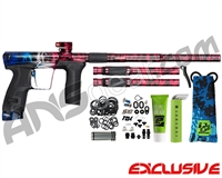 Planet Eclipse Geo CS2 PRO Paintball Gun - Murica