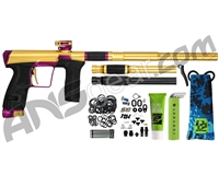 Planet Eclipse Geo CS2 PRO Paintball Gun - New Dawn